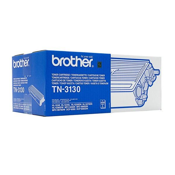 Картридж Brother-TN-3130