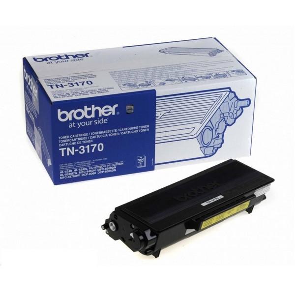 Картридж Brother-TN-3170