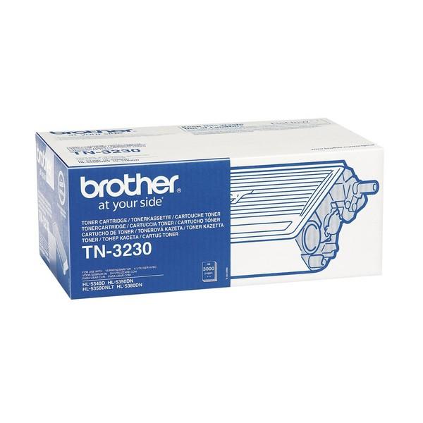 Картридж Brother-TN-3230