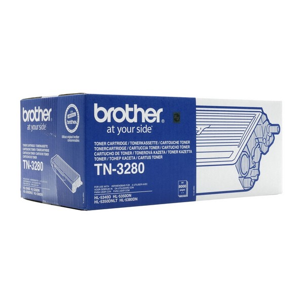 Картридж Brother-TN-3280