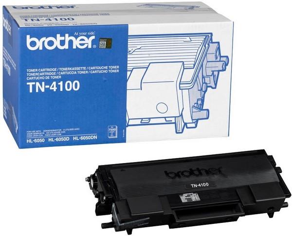 Картридж Brother-TN-4100