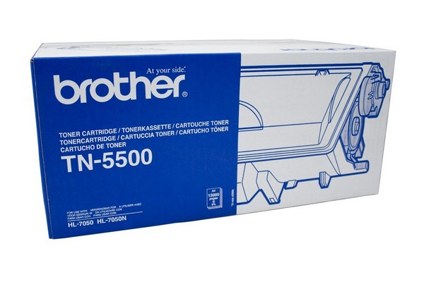 Картридж Brother-TN-5500
