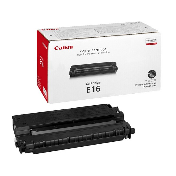 Картридж Canon-E-16