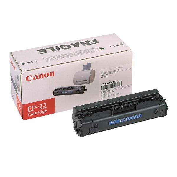 Картридж Canon-EP-22