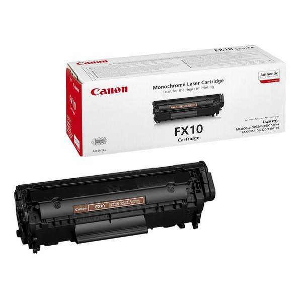 Картридж Canon-FX-10