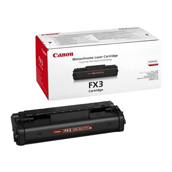 Картридж Canon-FX-3