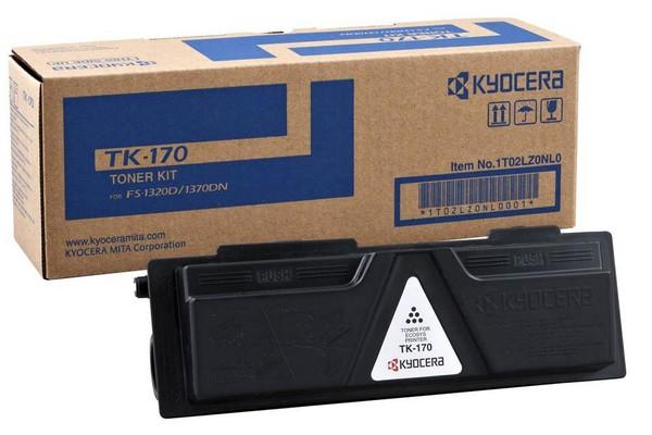 Картридж Kyocera TK-170