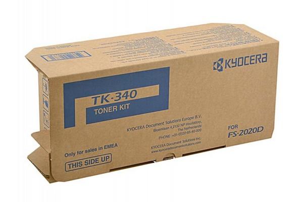 Картридж Kyocera TK-340