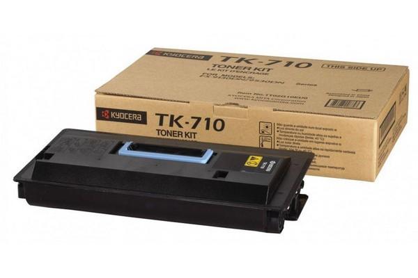 Картридж Kyocera TK-710