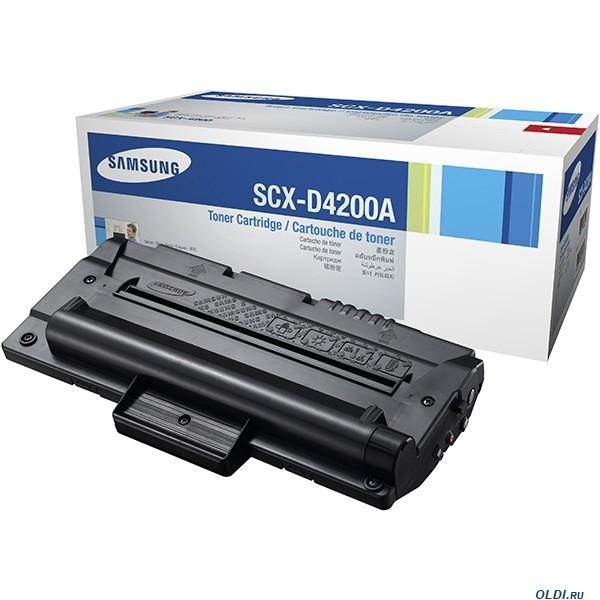 Картридж Samsung 4200D3