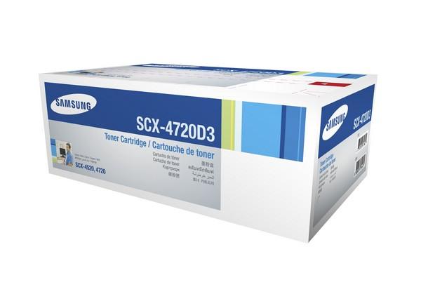 Картридж Samsung 4720D3