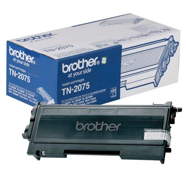 Картридж Brother-TN-2075