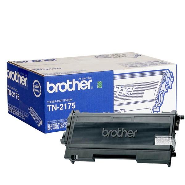 Картридж Brother-TN-2175