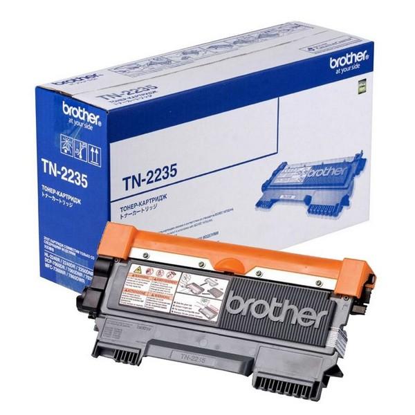 Картридж Brother-TN-2235