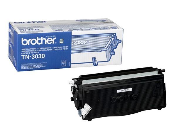 Картридж Brother-TN-3030