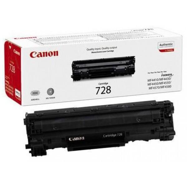 Картридж Canon-728