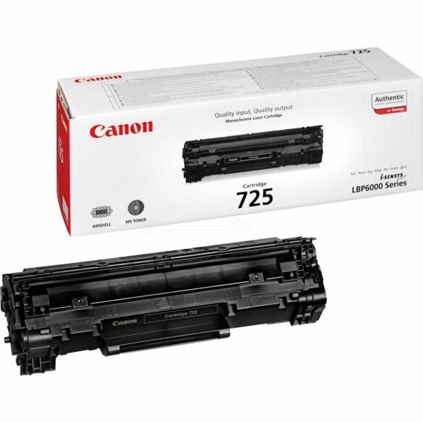 Картридж Canon-737