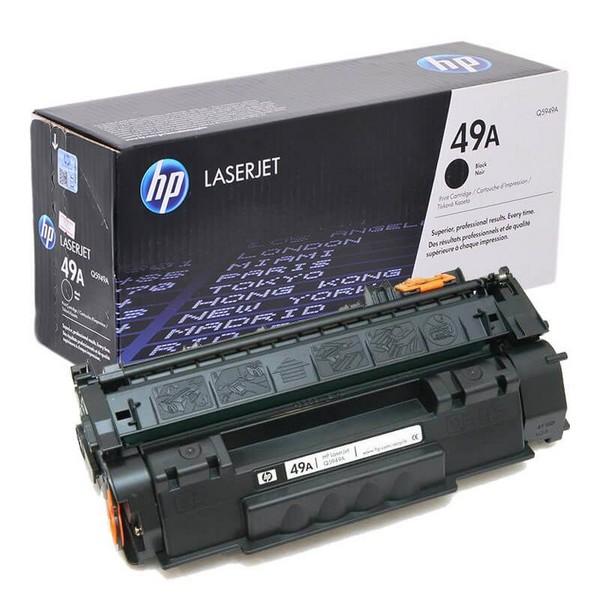 Картридж HP49A-Q5949A