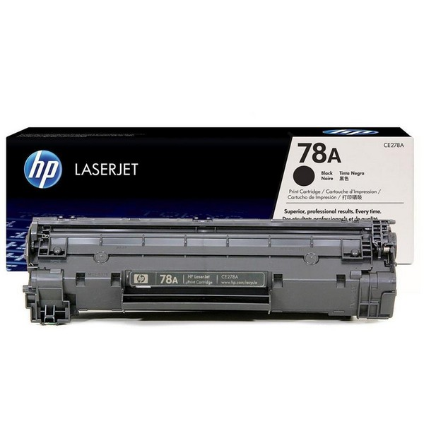 Картридж HP78A-CE278A
