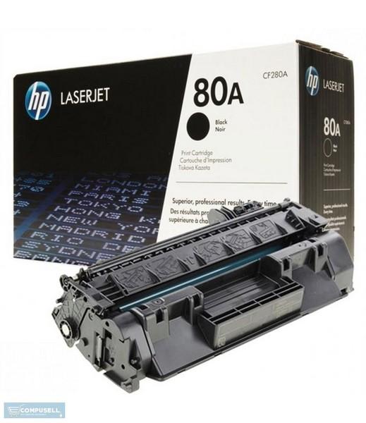 Картридж HP80A-CF280A
